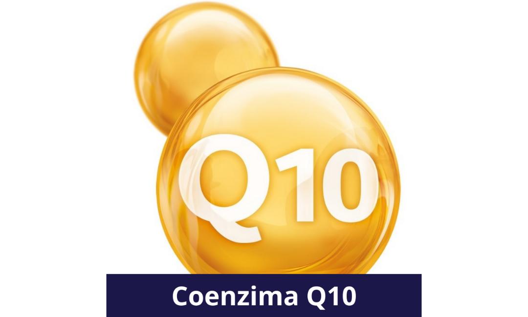 Koenzima Q10