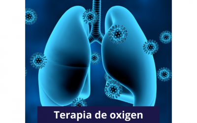 Terapia de oxigen