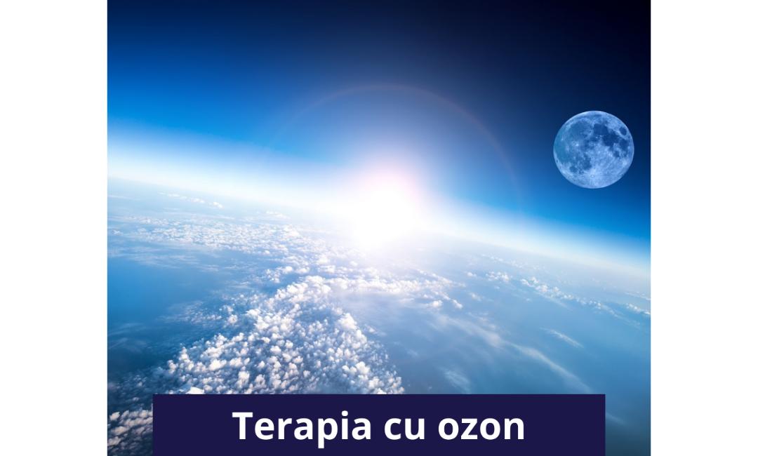 Terapia cu ozon